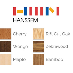 Cabinets By Hanssem